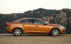 Volvo is recalling its S60 cars that were launched in the period from 2011 to 2012