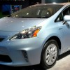 Prius will may get hydrogen fuel cell
