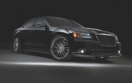 Chrysler 300C John Varvatos edition will be continued selling this year