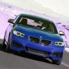 The M 235i of BMW will be equipped with the all-wheel xDrive