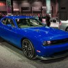 The latest Dodge Challenger will get updating in power
