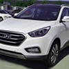 The new Hyundai Tucson is ready to come