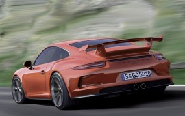 Porsche has sold over 160,000 cars last year
