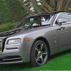 Rolls-Royce is working on development the second convertible model