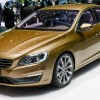 The Volvo S60L will come to the U.S. soon