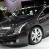 A new flagship sedan of Cadillac comes on production at the end of next year