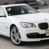 2015 BMW 740Ld xDrive Test