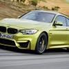 First drive of the latest BMW M4 and M3