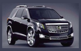 The Cadillac carmaker declared a new recalling of the SRX model