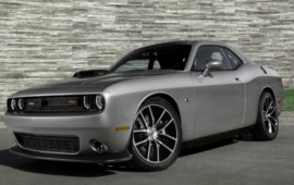 Dodge Announces and Prices New Shaker Challengers
