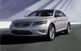 In 2015 we will meet the new Ford Falcon