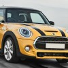 The new Mini Cooper S of 2015 model year will get five doors