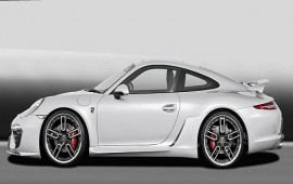 Porsche 911 Carrera GTS will come in 2015