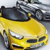 The BMW Z4 and the next Toyota car