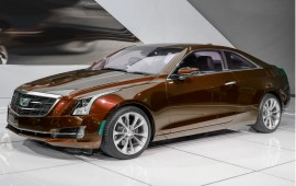 Cadillac CTS-V accelerates to 60 mph in 3.7 seconds