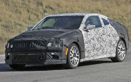 Teaser of the newest Cadillac ATS-V coupe