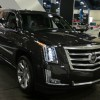 The latest Cadillac Escalade Platinum has been revealed with prices