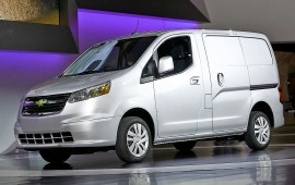 Chevrolet has announced the price for its City Express