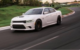 Dodge may be added with the Charger accelerating to 204 mph
