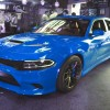 The latest Dodge Charger SRT Hellcat costs starting from 63,995 dollars