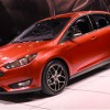 Everyone is expecting new Ford Focus RS