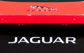 Recall of the latest Jaguar models