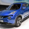 Nissan plans to rebadge the Juke to the Infiniti ESQ for the Chinese market