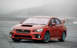 Subaru has announced its latest WRX S4 for Japanese August production