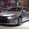 First drive of the newest Toyota Camry XLE