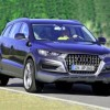 Audi is working on its new Q7 version of 2016 model year