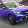 Mercedes promises to show the latest GLE in New York