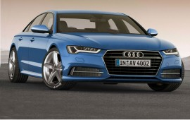2016 Audi A4 is prepared to come soon