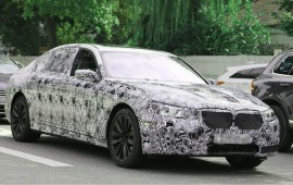 What do you know about the new BMW 7-Series