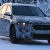 BMW works on its seven-seat X1
