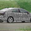 The latest Buick Verano in spy photos