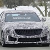 The 2016 Cadillac CTS-V is coming