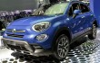 Special Fiat 500X of 2016 model year for the U.S. auto market