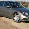 Pricing for the Mercedes-Maybach S600 of 2016 model year