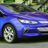 New Chevrolet Volt comes on sale this year as a 2016 model