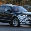 New Range Rover Evoque on its way