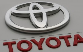 Toyota has announced a recall