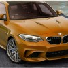Soon come of the BMW M2 in dealer rooms