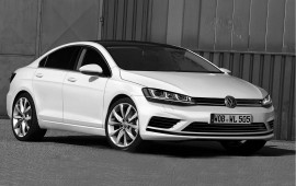 New Passat for the European customers
