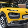 Citroen plans to revive a plant in Madrid by producing the C4 Cactus