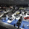 The annual auto show will open its doors in New York in several days