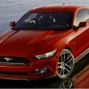 The Ford Mustang has the 50-year history