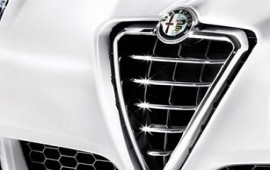 Alfa Romeo plans to grow a new lineup to eight vehicles by 2018