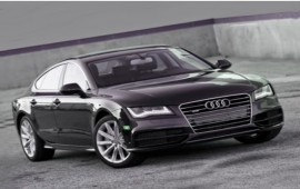 The Audi A8 of next generation will be the first autonomous vehicle