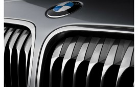 BMW plans to bring its new M of 7-Series to Middle East