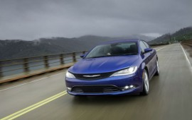 The detailed glance at the latest Chrysler 200